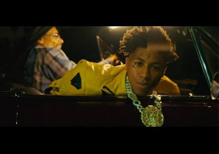 "Video: NBA YoungBoy Ft. Snoop Dogg ""Callin""."