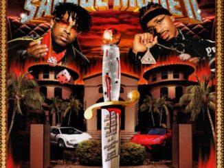 "Listen: 21 savage & Metro Boomin ""Savage Mode 2"" (Album)."