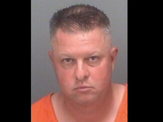 Florida man arrested after receiving $1.9 million in coronavirus relief funds.
