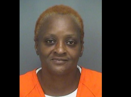 Florida woman beat up boyfriend who refused to perform sex acts.