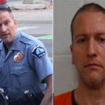Former Officer Charged In George Floyd's Death, Released From Jail.