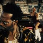 "Video: Juicy J – ft. NLE Choppa ""Load It Up""."