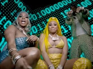 Moneybagg Yo – Said Sum Remix Ft. City Girls, DaBaby (Video).