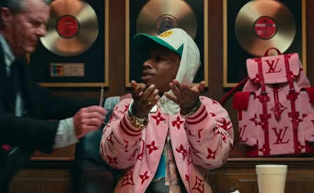 Tory Lanez - Most High (Official Music Video).