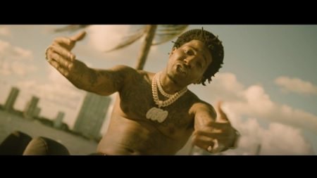 YFN Lucci- Sept 7th (music video).
