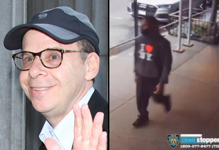 Ghostbusters Star Rick Moranis Attacked In NYC, Suspect Arrested.