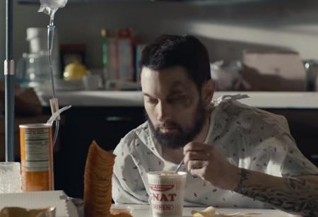 Eminem - GNAT (Official Music Video).