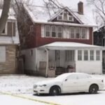 18 Month Old Child Playing With Gun Shoots Dead 5-Year-Old Cousin.