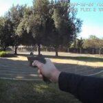 Bodycam footage of Modesto officer shooting, killing unarmed man.