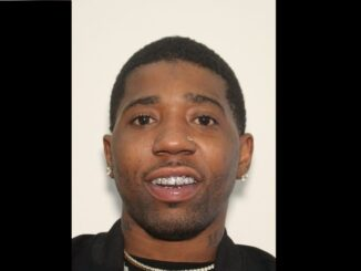 Rapper YFN Lucci Wanted For Murder.