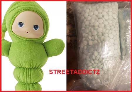 fentanyl pills