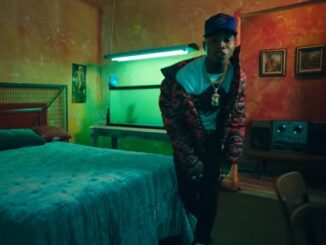 "Tory Lanez - Ft. Chris Brown ""Feels"" (Official Music Video)."