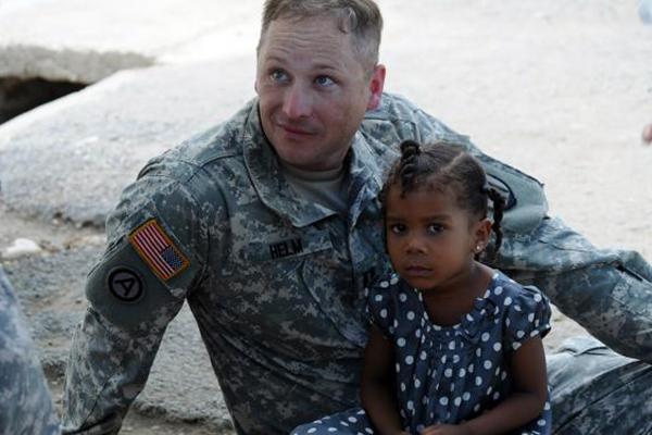 Blackbird Veteran's Day Reflection