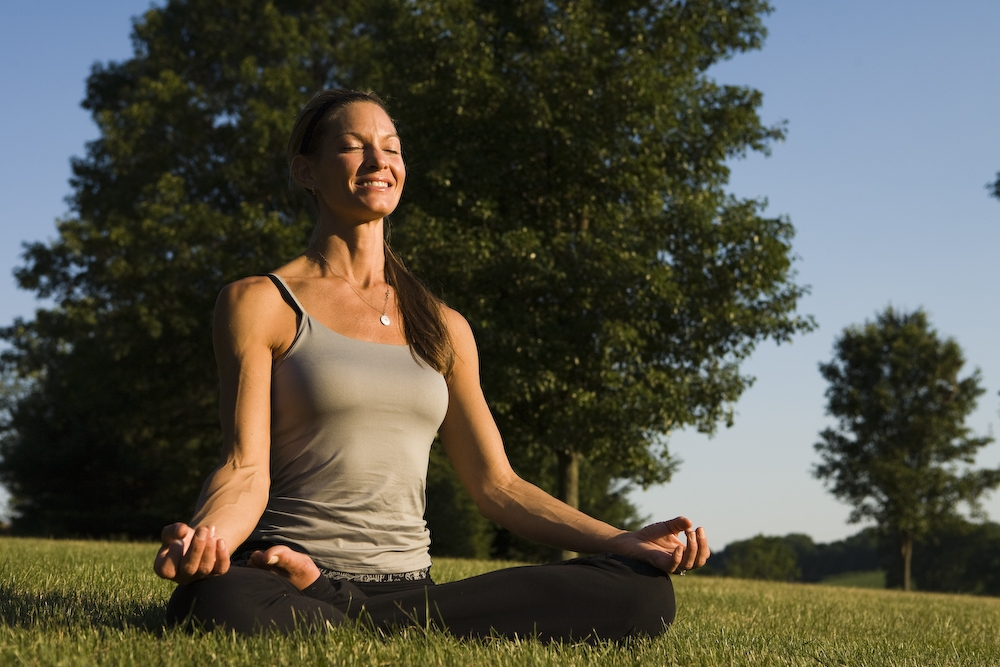 Superfoods, Essential Oils & Yoga for Migraine Freedom