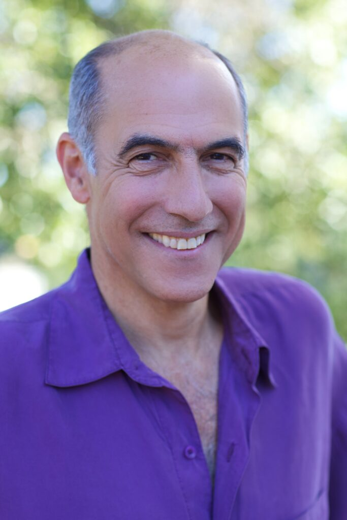 Daniel Ellenberg Head shot 2011