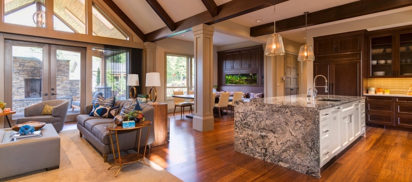 5 renovation projects that yield the best resale value