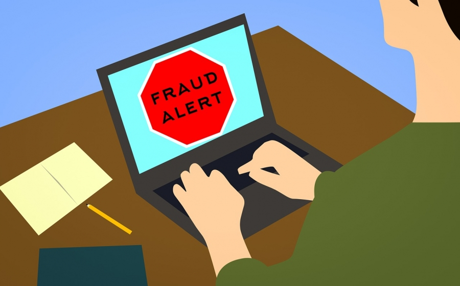 Learn to Spot Telephone Scams, Identity Theft and Mortgage Fraud