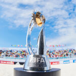 Beach Soccer World Cup Dates Announced for Paraguay!