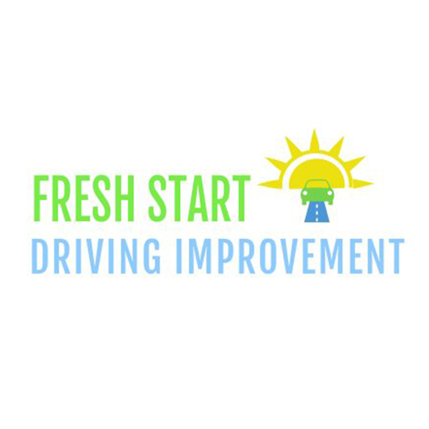 Fresh Start Driving Improvement