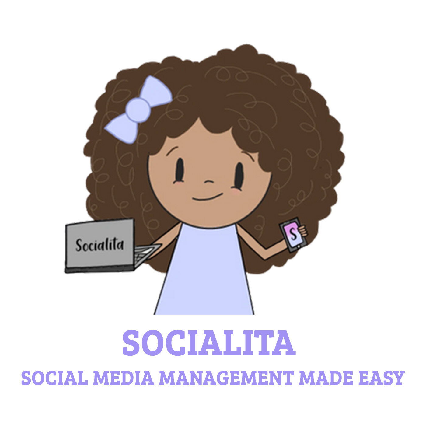 SOCIALITA - SOCIAL MEDIA MANAGEMENT MADE EASY