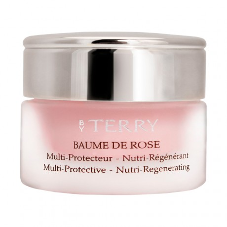 by terry baume de rose all purpose rose wax base lip cuticle balm