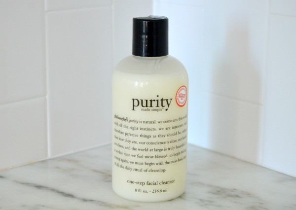 philosophy purity made simple halloween makeup remover review inhautepursuit