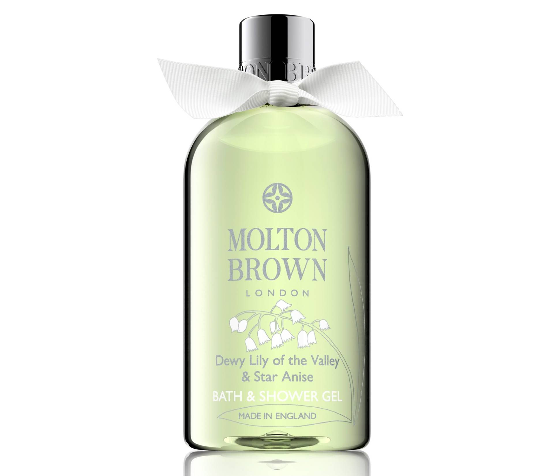 molton brown lily of the valley shower gel mothers day gift guide inhautepursuit review