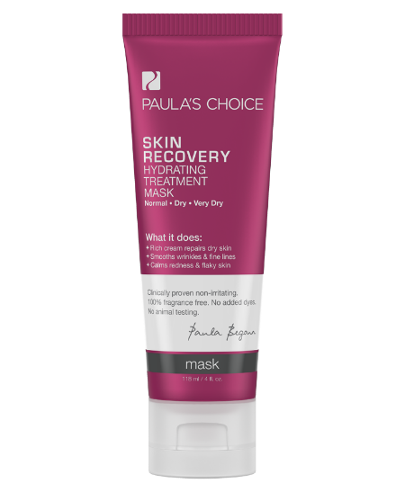 paulas choice skinc recovery mask review inhautepursuit
