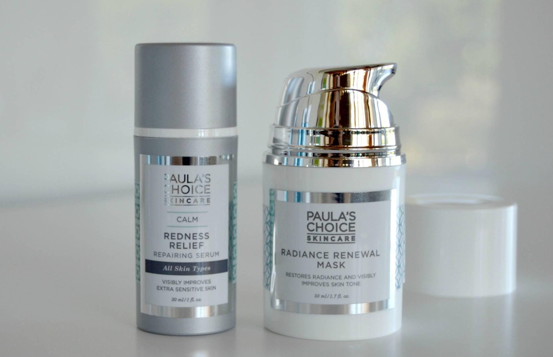 paulas choice new radiance renewal overnight mask review inhautepursuit