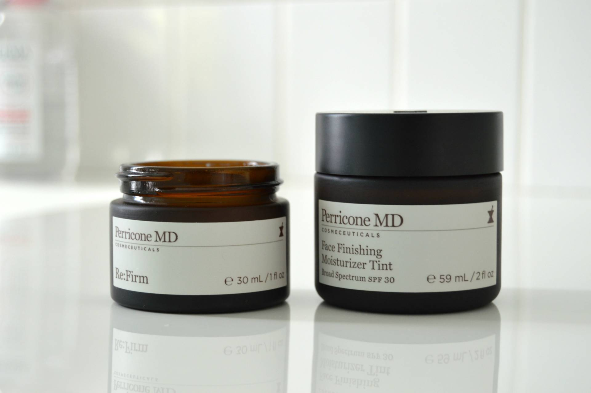 perricone re firm daytime treatment routine review inhautepursuit