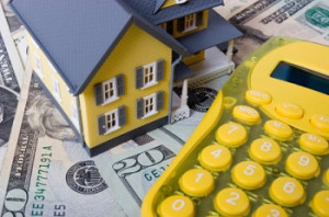 Set price for selling your own home