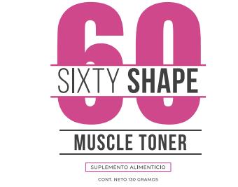 SixtyShape Muscle Toner