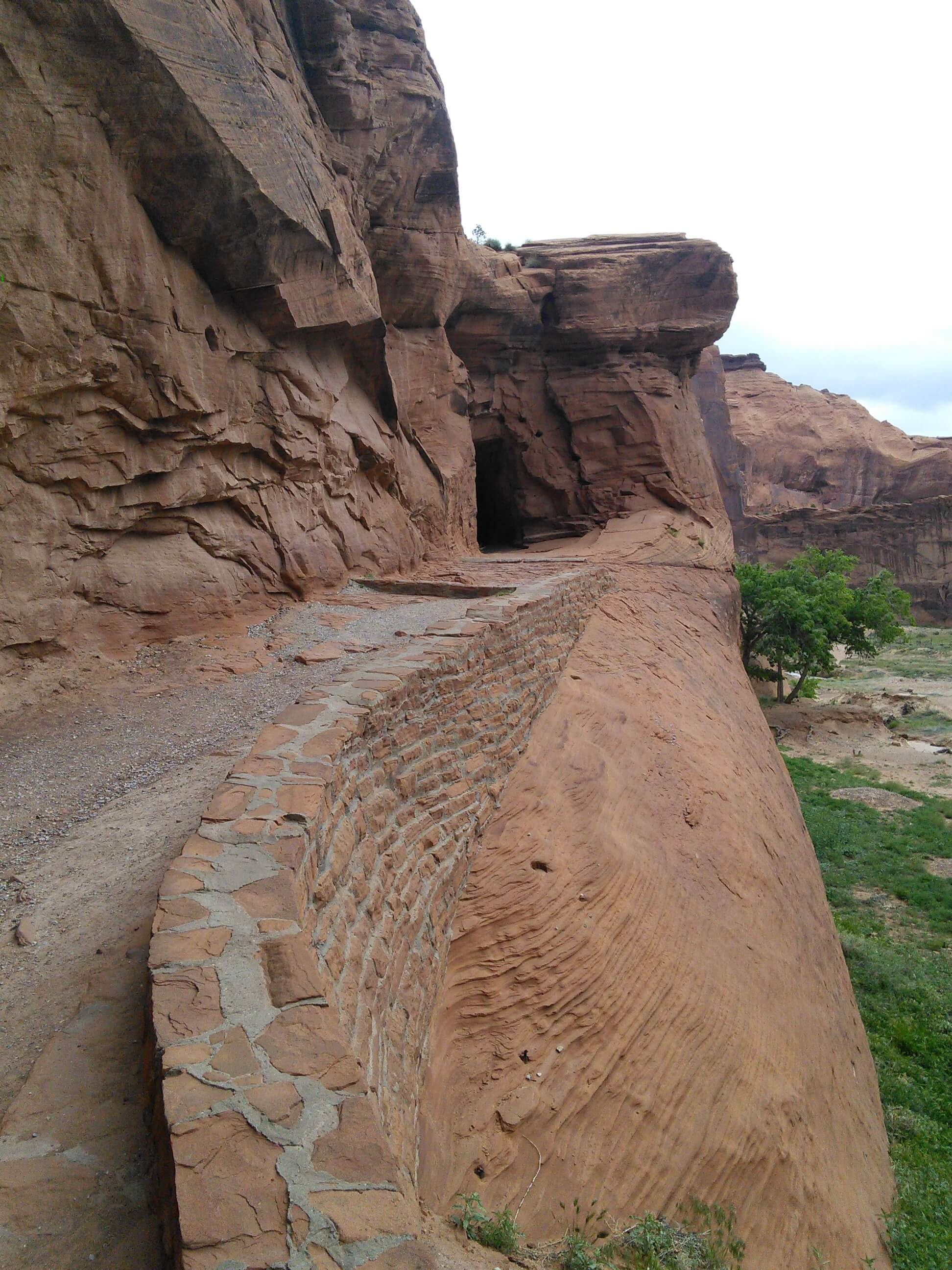 Canyon de Chelly, AZ