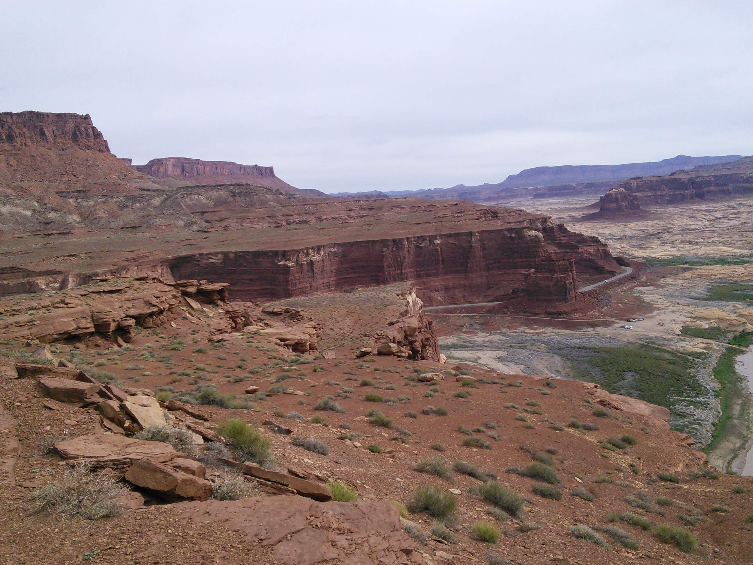 Glen Canyon National Recreation Area, Utah