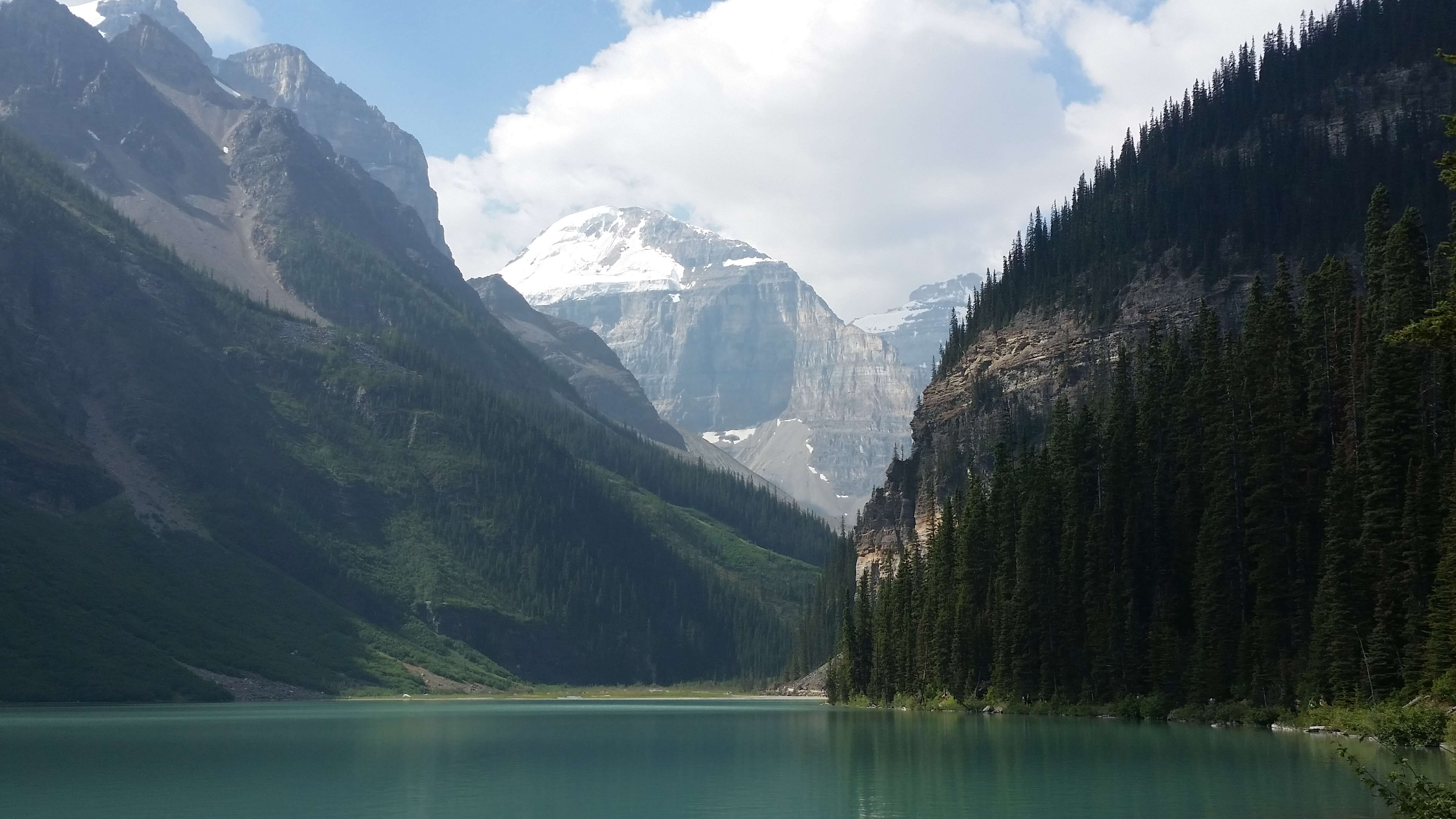Lake Louise, Banff National Park, Alberta