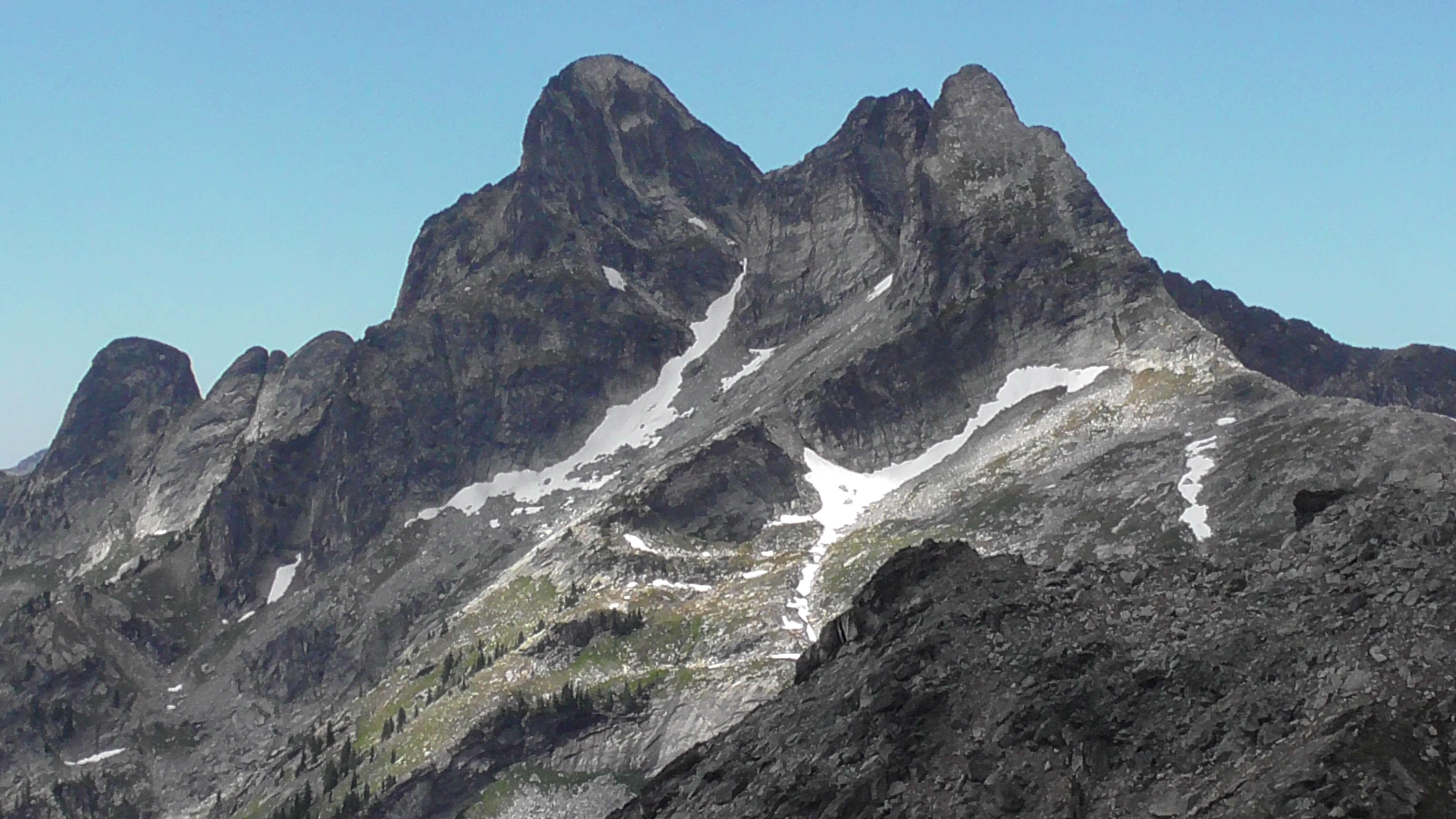 Valhalla Provincial Park, British Columbia