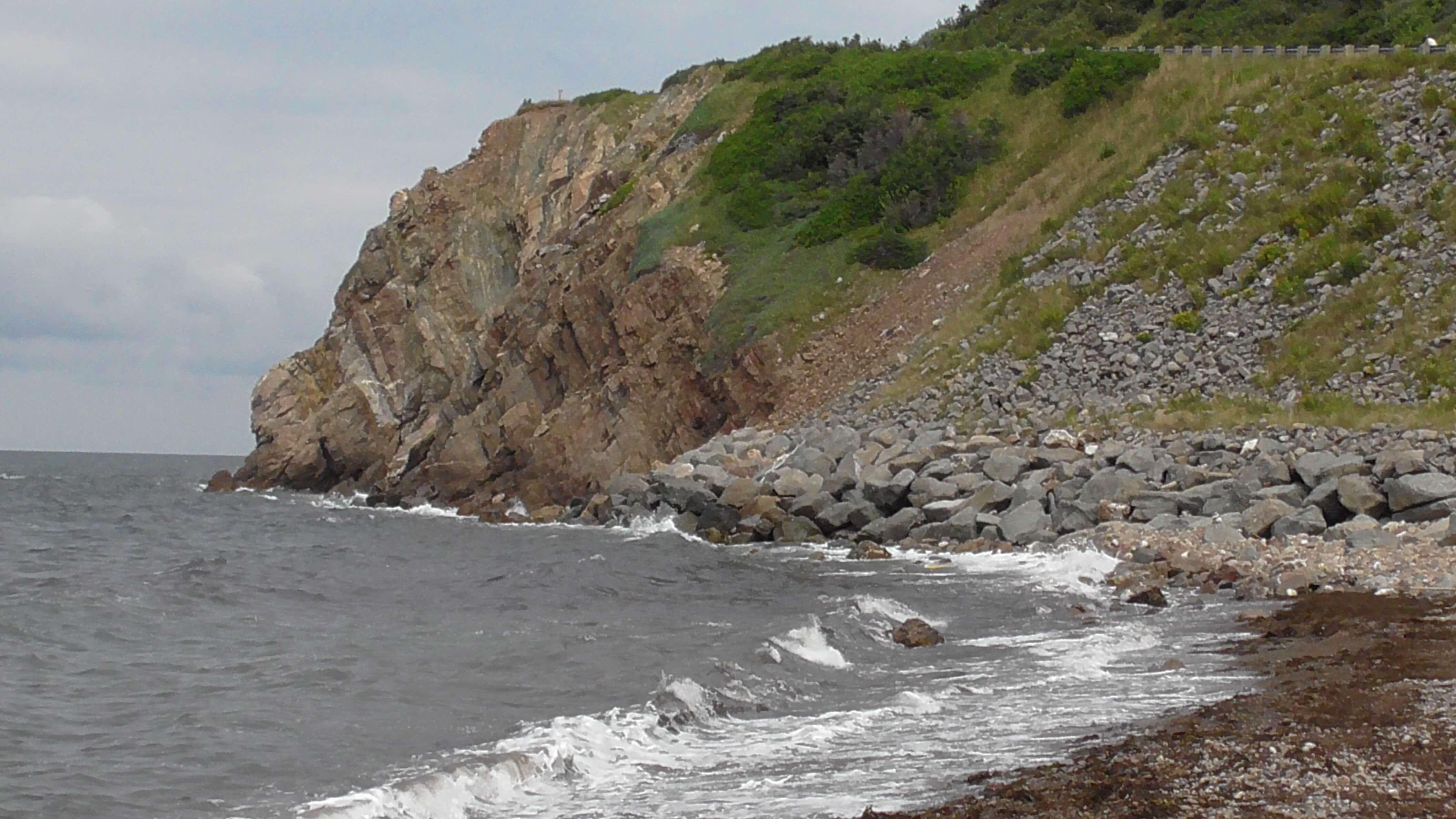 West Side, Cape Breton Highlands National Park, Nova Scotia
