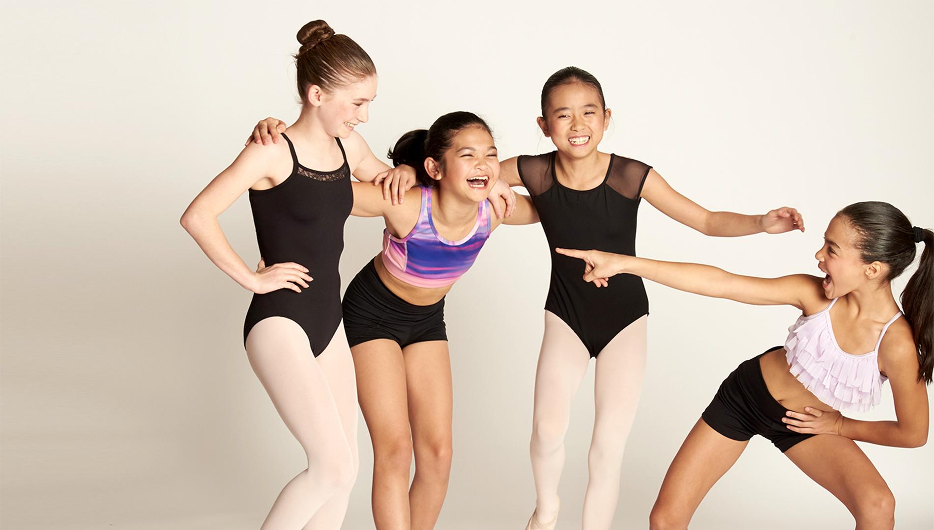 Dance Friends, dance lessons