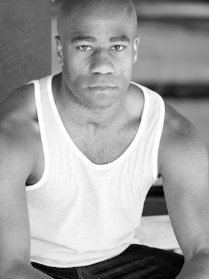 Tim Johnson is a dance teacher and choreographer.