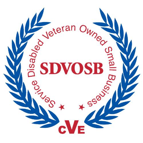 SDVOSB logo