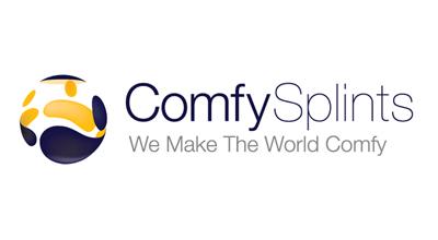 Comfy Splints logo