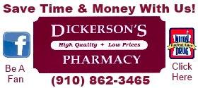 Dickerson's Pharmacy