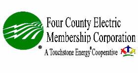 Four County Electric