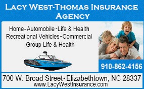 Lacy West Thomas Insurance