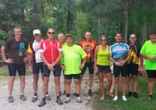 Lake Shore Riding & Cycling Club