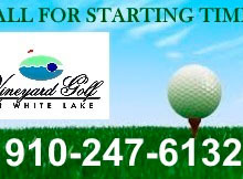 Vineyard Golf