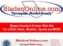 BLADEN ONLINE header 4 widget