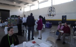 Bladen County Agency Resource and Information Fair