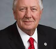 William Brisson, North Carolina House Rep