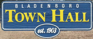 Bladenboro Town Hall